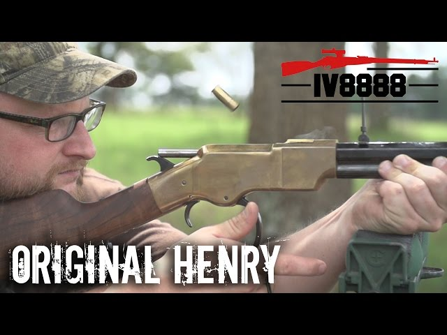 IraqVeteran8888 Reviews the The New Original Henry