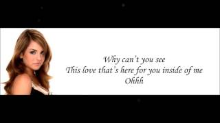 JoJo - Secret Love Lyrics HD