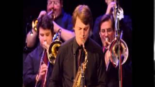 Golden Big Band Prague – Satin Doll
