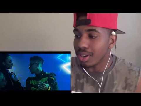 Kris Wu - Deserve ft. Travis Scott (Official Music Video) M/V Reaction