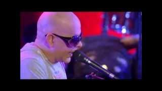 """Pedro Abrunhosa - DVD Coliseu 2011 - """"Momento"""""""