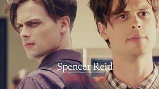 Spencer Reid - Dirty Love
