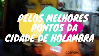 1º Corrida do Chopp de Holambra