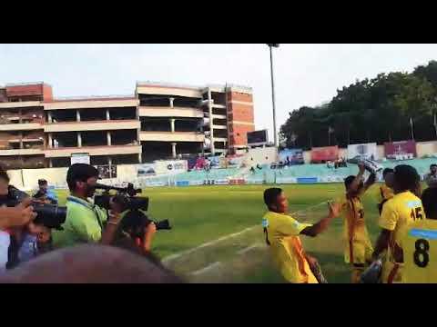 Under-17  subroto cup 2019 meghalaya winner