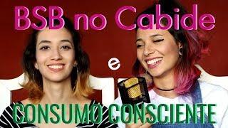 Vídeo bate-papo sobre a MODA pelo viés do Consumo Consciente