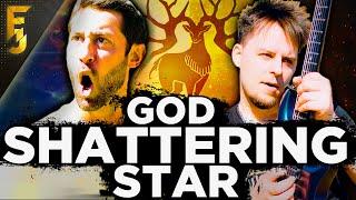 FIRE EMBLEM: THREE HOUSES - God Shattering Star METAL (feat. @Joe Zieja)