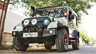 Extreme Modification of THAR 2019 😱😱