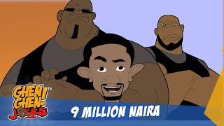 KOJO - MY UNCLE SEND ME 9 MILLION NAIRA. (GHENGHENJOKES)