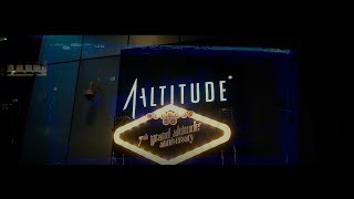 7th Grand Altitude Anniversary