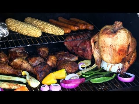 Green Mountain Pellet Grill – Smoker Review & FAQ