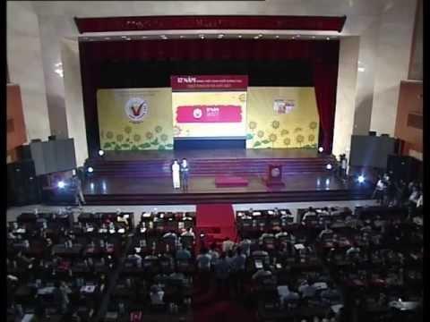 17 Năm Hội Doanh Nghiệp Hàng Việt Nam Chất Lượng Cao 1