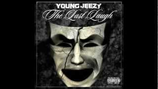 Young Jeezy- Trippin Ft. Slick Pulla