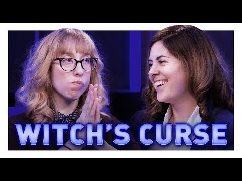 What Is the Worst Spell a Witch Could Curse You With?