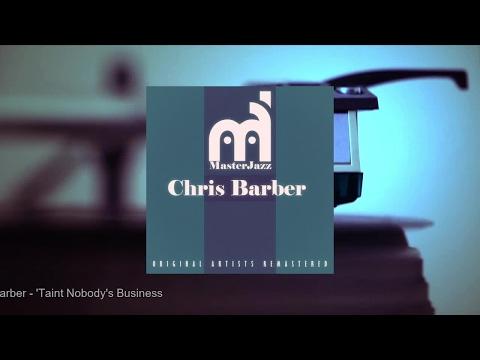 MasterJazz: Chris Barber (Full Album)