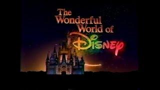 ABC Commercials - November 7, 1999