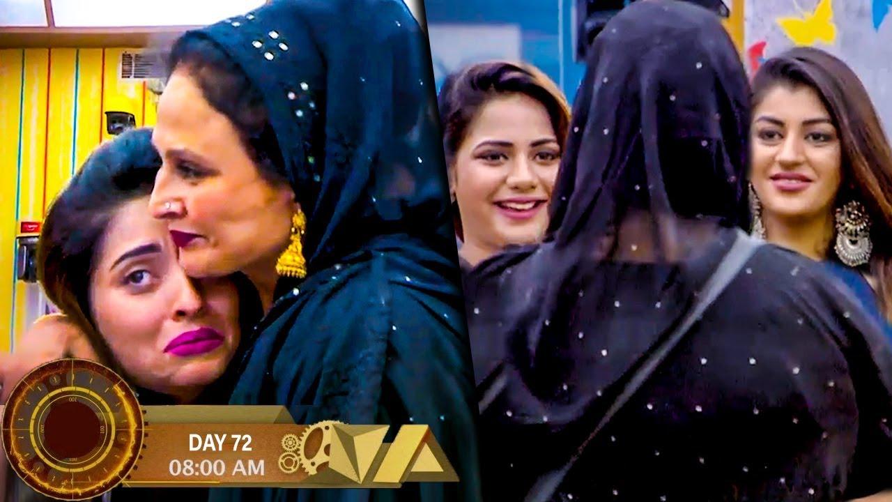 Mumtaz Mother Hugs Yaashika & Aishwarya   Bigg Boss Tamil Yesterday Episode Review   Promo