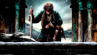 Best of The Hobbit Trilogy - Soundtrack Megamix [Howard Shore Music]