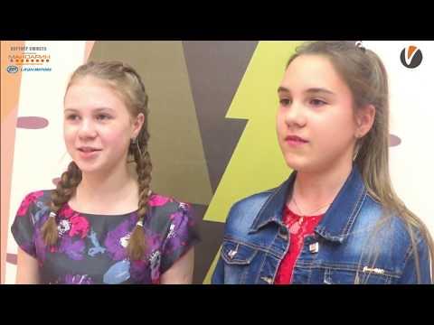 «Детский голос» откроет в Великом Новгороде новые таланты (видео)