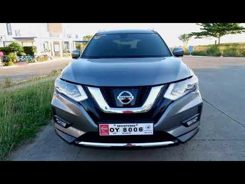 NEW 2019 Nissan X-Trail