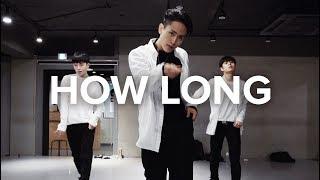 How Long - Charlie Puth / Eunho Kim Choreography