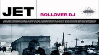 Rollover DJ by JET with lyrics