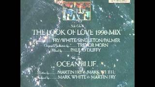 ABC Ocean Blue HD Audio from Vinyl