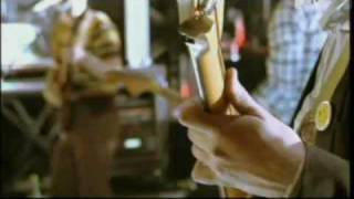 This Fire - Franz Ferdinand Live in MTV WINTER 2009