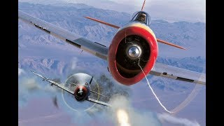 DIRTY SECRETS of WW2: The Aces of Squadron 21