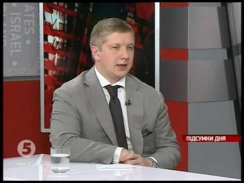 Коболєв пояснив, чим обернеться підвищення вартості газу для промисловості - інтерв'ю