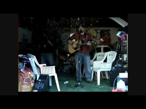 Cody Calkins Band - It's a Guy Thing (Original)