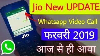 jio phone new update 2019 march - TH-Clip