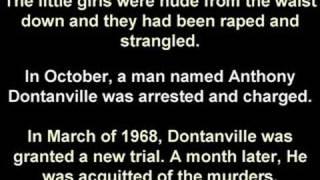Angels - murdered children