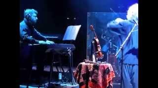Angelo Branduardi - La serie dei numeri - live 2015