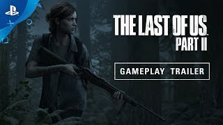 The Last of Us Part II | Gameplay #PlayStationE3 2018 - VOSTFR | Exclu PS4
