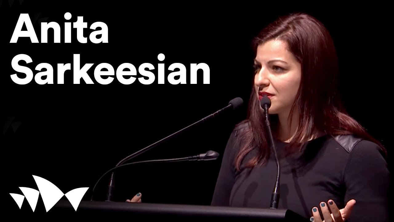 What Anita Sarkeesian Couldn't Say At The Sydney Opera House