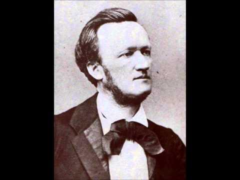 """Richard Wagner - """"Das Rheingold"""", Prelude"""