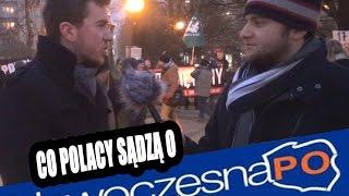 POLACY oceniają OKUPOWANIE Sejmu przez Nowoczesną i Platformę