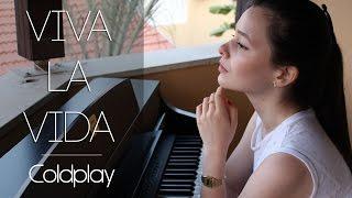 קאבר שלי ל Viva LA Vida! :)