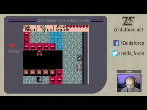 Oracle of Ages - Live Gaming - Partie 5
