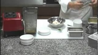 Lincoln Conveyor Oven Recipes – Asian Black Bean Scallops