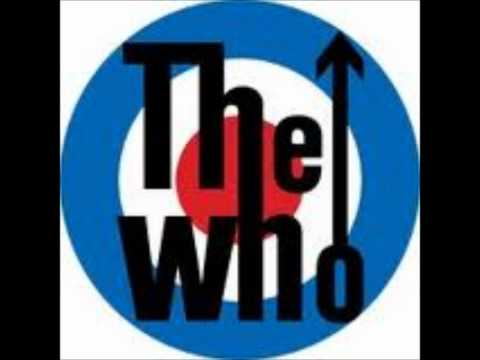 It's Not Enough performed by The Who