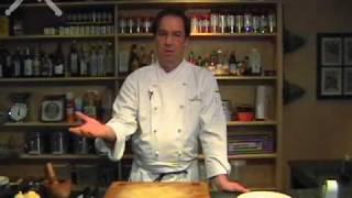 preview picture of video 'A Chef's Kitchen: Skillet Cornbread'