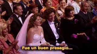 André Rieu- Barbero de Sevilla (Subtitulada Español) High Quality Mp3 (Fígaro- Largo Al Factótum)