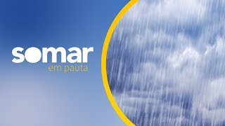 Novembro terá chuva regular em todo o Brasil? | SOMAR EM PAUTA