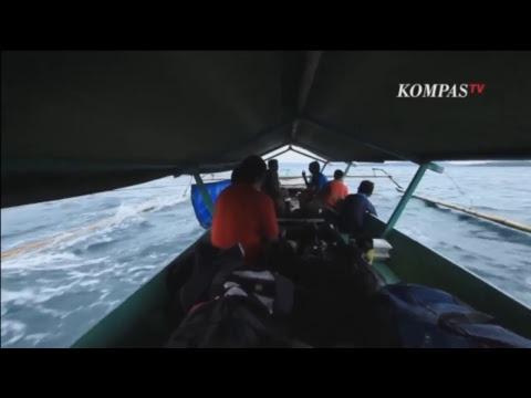 BREAKING NEWS - Terkini Investigasi Lion Air JT 610 PK-LQP