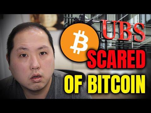 Bitcoin pâlnie