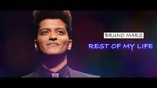 Mp3 Bruno Mars Rest Of My Life Full Song Download