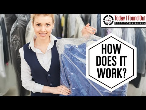 How Do Dry Cleaners Clean Clothing Mp3
