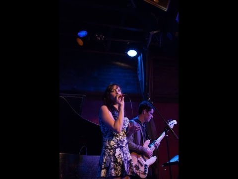 "Melody Rose Live at Rockwood Music Hall ""Believe Me"" 4.27.14"
