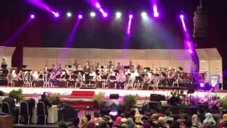 FINALE WIND ORCHESTRA 2016: SM SAINS MACHANG